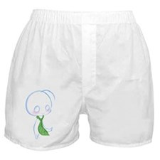 Business Cry Boxer Shorts
