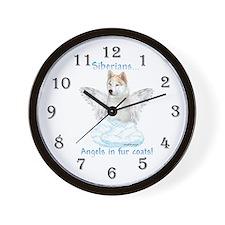 Sibe Angel Wall Clock