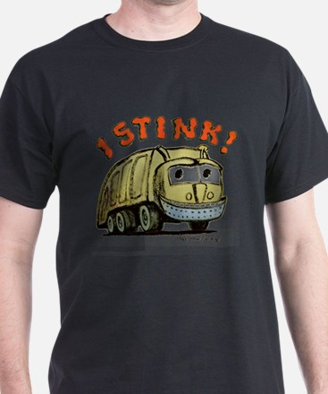 StinkTShirt T-Shirt