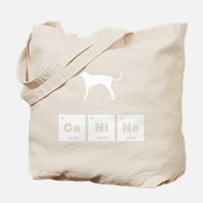 American-English-Coonhound-03B Tote Bag