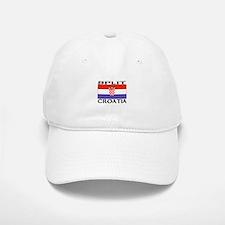 Split, Croatia Baseball Baseball Cap