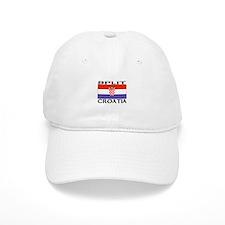 Split, Croatia Baseball Cap