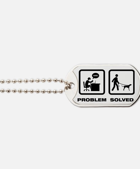 American-English-Coonhound-11A Dog Tags
