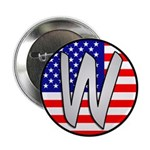 """W2004, W-2004 2.25"""" Button (100 pack)"""