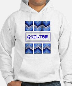 Bargello Hoodie