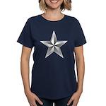 Silver Star Women's T-Shirt