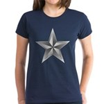 Silver Star Women's T-Shirt