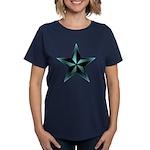 Blue Star Women's T-Shirt