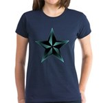 Blue Star Women's T-Shirt