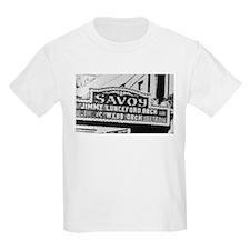 Savoy Marquee T-Shirt