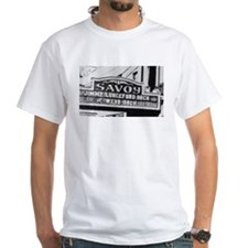 Savoy Marquee Shirt