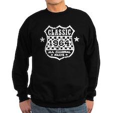 Classic 1964 Jumper Sweater