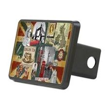 Anglophiles Delight Hitch Cover