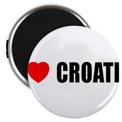 I Love Croatia 2.25