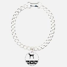 Azawakh-03A Bracelet