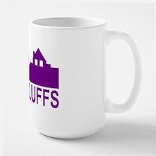 Council Bluffs Iowa Large Mug