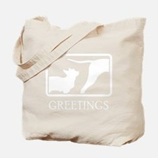 Australian-Silky-Terrier-07B Tote Bag