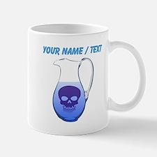 Custom Pitcher Of Poison Mugs
