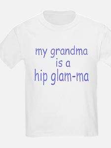 hip GLAMMA1a T-Shirt