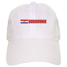 Dubrovnik, Croatia Baseball Cap