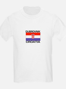 Dubrovnik, Croatia T-Shirt