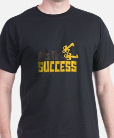 Keys To Success T-Shirt