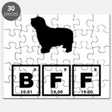Bearded-Collie-01A Puzzle