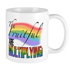 Fruitful Mug