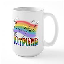 Fruitful Mug