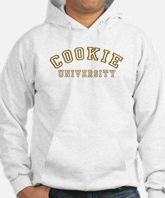 Cookie University Hoodie