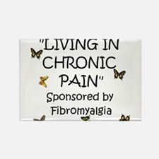 Living in Chronic Pain Magnets
