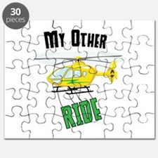 My Other Ride Puzzle