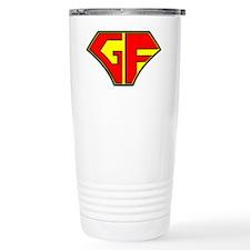 Super Gluten Free Travel Coffee Mug