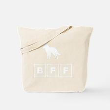 Belgian-Groenendael-01B Tote Bag