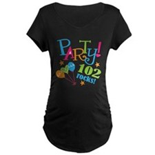 102nd Birthday Party T-Shirt