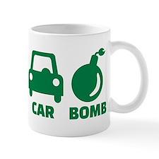 Irish car bomb Mug