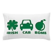 Irish car bomb Pillow Case