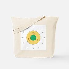 Unique Ayurvedic Tote Bag