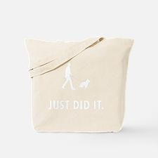 Belgian-Groenendael-21B Tote Bag