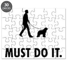 Bergamasco-Sheepdog-22A Puzzle