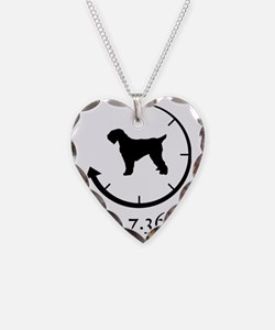Black-Russian-Terrier-05A Necklace