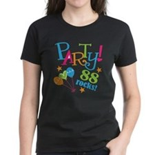 88th Birthday Party Tee