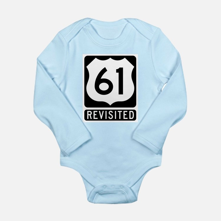 61 revisited Body Suit