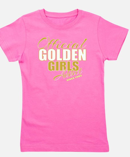Movies and tv Girl's Tee