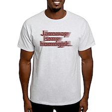 Janeway Homegirl T-Shirt