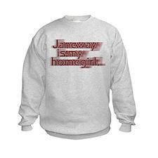 Janeway Homegirl Sweatshirt