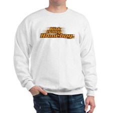 Kirk Homeboy Sweatshirt