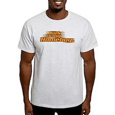 Kirk Homeboy T-Shirt