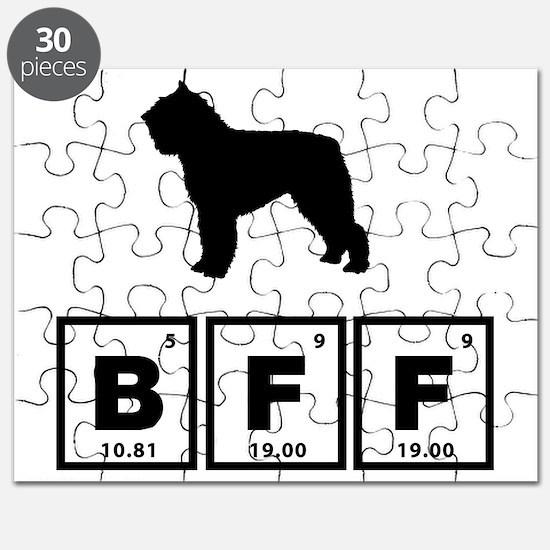 Bouvier-des-Flandres-01A Puzzle