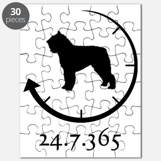 Bouvier-des-Flandres-05A Puzzle